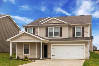 Columbia  Single Family Home For Sale: 2312 Bee Hive Dr