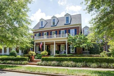 Franklin Single Family Home Under Contract - Showing: 1203 State Blvd