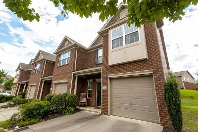 Brentwood  Condo/Townhouse Under Contract - Showing: 8335 Rossi Rd