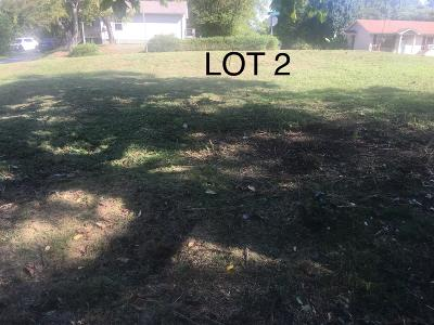 Columbia  Residential Lots & Land For Sale: 622 E End Street