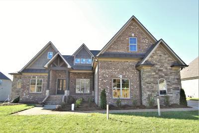 Gallatin Single Family Home For Sale: 1029 Brighton Lane #85-C