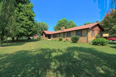 Single Family Home Sold: 9225 Highway 49e