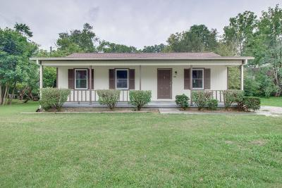 Cookeville Single Family Home For Sale: 105 E 17th St