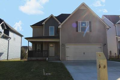 Montgomery Single Family Home Under Contract - Not Showing: 31 Broc's Corner