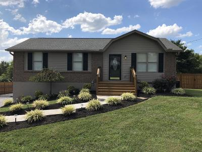 Single Family Home Under Contract - Showing: 403 Barksdale Dr