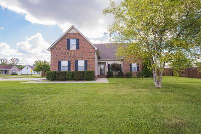 Christiana Single Family Home Under Contract - Showing: 102 Centerrock Dr