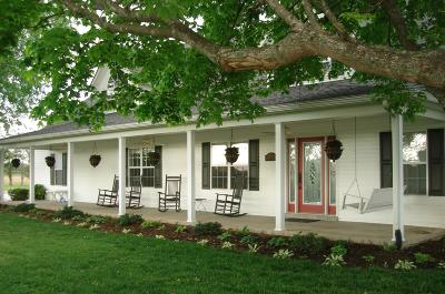 Winchester Single Family Home For Sale: 250 Awalt Dr