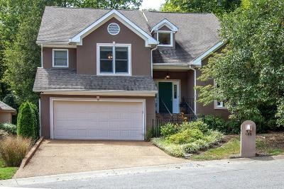 Nashville Single Family Home Under Contract - Not Showing: 109 Glenway Ct