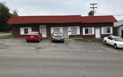Sumner County Multi Family Home For Sale: 5213 Austin Peay Hwy
