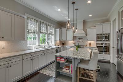 Nashville Single Family Home For Sale: 2810 Marlin Ave