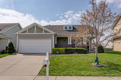 Mount Juliet Single Family Home Under Contract - Showing: 5511 Escalade Dr