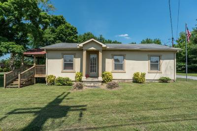 Goodlettsville Single Family Home For Sale: 1522 Highway 31w