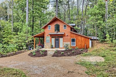 Williamson County Single Family Home Under Contract - Showing: 7364 Sugar Camp Hollow Rd