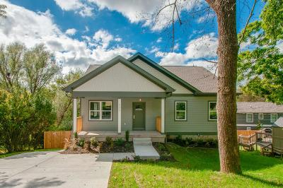 Single Family Home Under Contract - Showing: 602 S 15th St