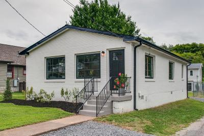 Single Family Home For Sale: 2028 10th Ave S.