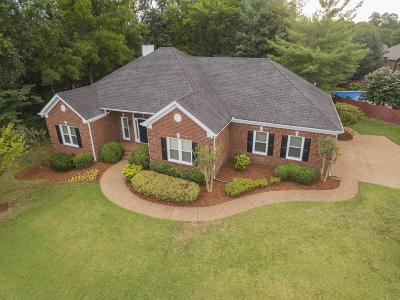 Franklin Single Family Home For Sale: 129 Grove Ln