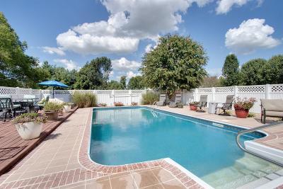 Portland Single Family Home For Sale: 305 Lyon Dr