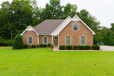 Pleasant View Single Family Home Under Contract - Showing: 479 Janet Dr