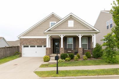 Hermitage Single Family Home For Sale: 2540 River Trail Dr