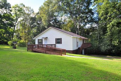 Houston County, Montgomery County, Stewart County Single Family Home For Sale: 273 Patricia Cir