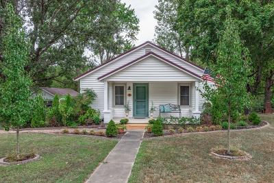 Dickson Single Family Home Under Contract - Showing: 701 Dykeman Rd