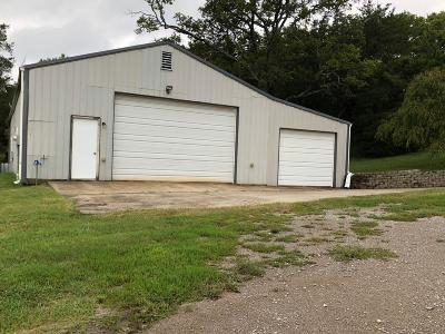 Franklin Commercial For Sale: 1982 Wilson Pike