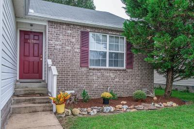 Donelson Single Family Home Under Contract - Showing: 3252 Cain Harbor Dr