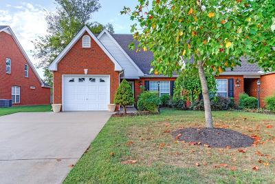 Single Family Home Sold: 2761 Waywood Dr
