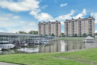 Ashland City Condo/Townhouse Under Contract - Not Showing: 400 Warioto Way Apt 712