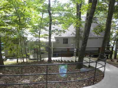 Franklin County Single Family Home For Sale: 137 Beechnut Dr