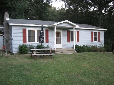 White Bluff Single Family Home Under Contract - Showing: 353 Main St