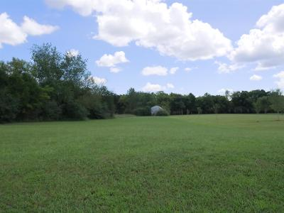 Murfreesboro Residential Lots & Land For Sale: 3642 Lascassas Pike Lot 1