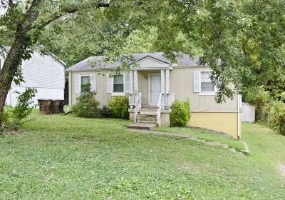 Antioch Single Family Home For Sale: 4736 Miners Cv