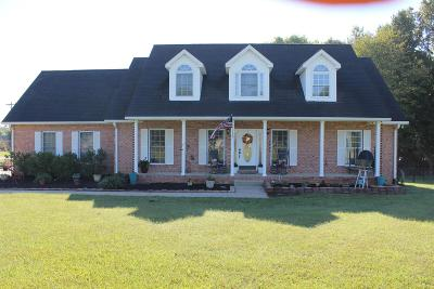 Pleasant View Single Family Home For Sale: 1013 Trent Pl