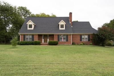 Brentwood Single Family Home Under Contract - Showing: 7044 N Lake Dr