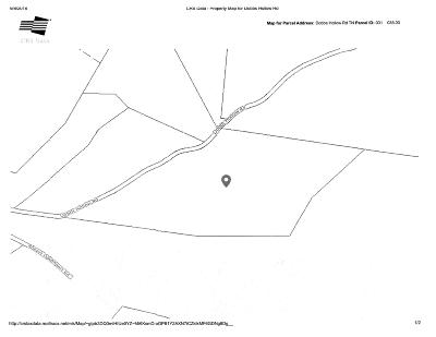 Cannon County Residential Lots & Land For Sale: 280 Dobbs Hollow Rd