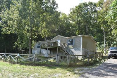 Watertown TN Single Family Home For Sale: $104,900