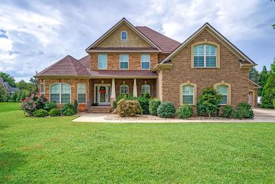 Murfreesboro Single Family Home For Sale: 2715 Battleground Dr