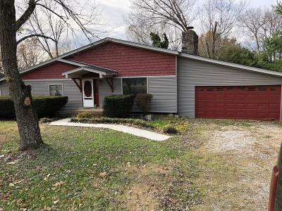 Gallatin Single Family Home For Sale: 1248 Woodvale Dr