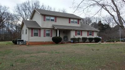 Winchester Single Family Home For Sale: 224 Woodcrest Dr