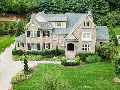 Brentwood Single Family Home Under Contract - Showing: 851 Windstone Blvd