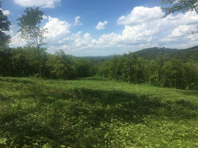 Cannon County Residential Lots & Land Under Contract - Not Showing: Burt-Burgen Rd