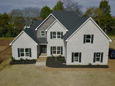 Single Family Home Under Contract - Showing: 1218 Piper Glen Road