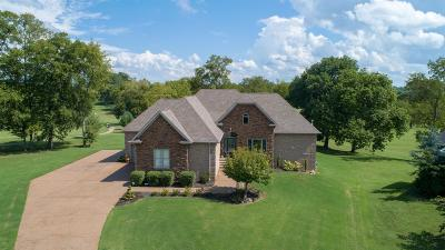 Gallatin Single Family Home For Sale: 283 Chipaway Dr