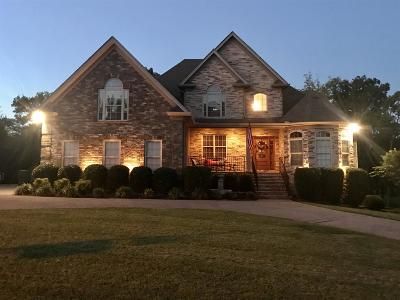 Hendersonville Single Family Home For Sale: 1016 Kidron Way