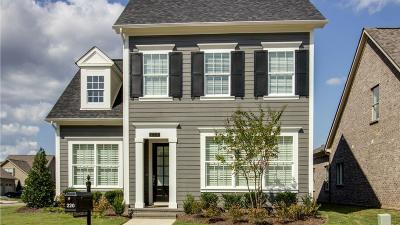 Williamson County Single Family Home Under Contract - Not Showing: 615 Riverdene Dr #23