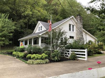 Goodlettsville Single Family Home For Sale: 5952 Lickton Pike