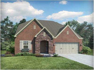 Hermitage Single Family Home Under Contract - Not Showing: 4296 Stone Hall Blvd