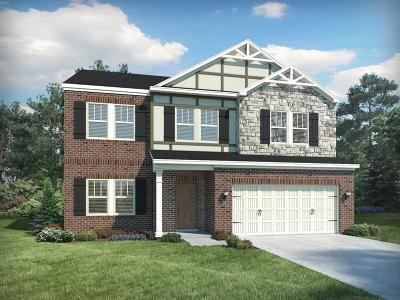Hermitage Single Family Home Under Contract - Not Showing: 4284 Stone Hall Blvd