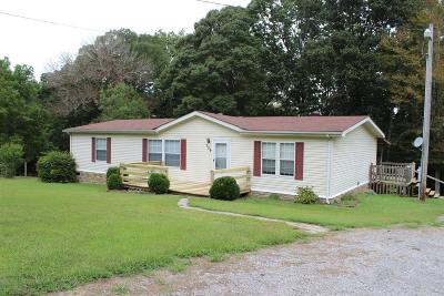 Dover Single Family Home Under Contract - Showing: 129 Daisy Dr
